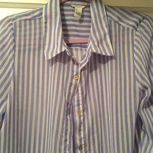 Forever 21 Tops - Never worn summer blouse